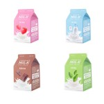 A'pieu Milk One-Pack Set