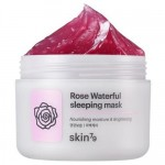 Skin79 Rose Waterful Sleeping Mask Różana Maseczka 100 ml
