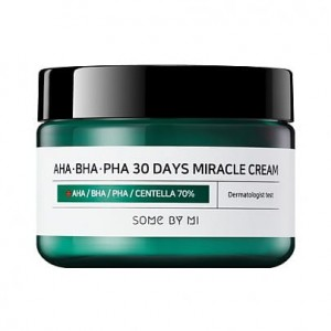 Some By Mi AHA BHA PHA 30 Days Miracle Cream Krem Do Twarzy 50ml