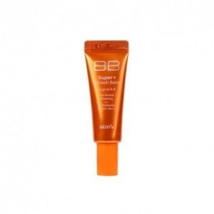 Skin79 Orange Super+ Triple Functions Beblesh Balm Cream Mini Krem BB 7g