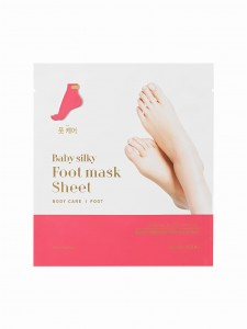 Holika Holika Regenerująca Maska Do Stóp Silky Foot Mask