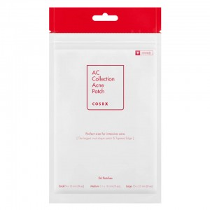 COSRX AC Collection Acne Patch Plasterki na wypryski 26 szt.