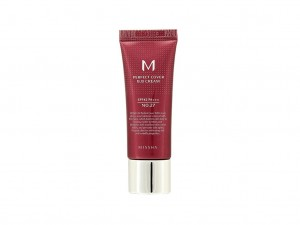 Missha M Perfect Cover BB Cream SPF42/PA+++ (No.27/Honey Beige) Krem BB 20ml