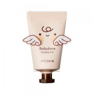 It's skin Babyface BB Cream Poreless Krem BB 30ml
