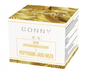 Conny Krem Do Twarzy Jad Węża 50 ml