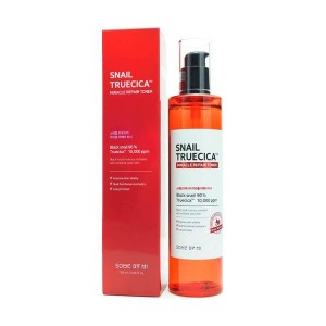 Some By Mi Snail Truecica Miracle Repair Toner Tonik Do Twarzy 135ml