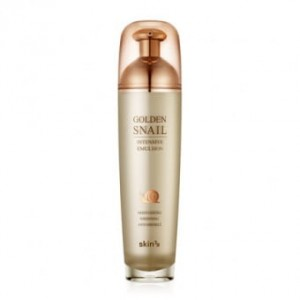 Skin79 Golden Snail Emulsja Do Twarzy 130 ml