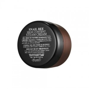 Benton Snail Bee High Content Steam Cream Mini Krem do twarzy 12g