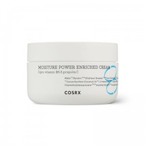 COSRX Hydrium Moisture Power Enriched Cream Nawilżający Krem 50ml