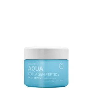 Dewytree Aqua Collagen Peptide Cream Krem Do Twarzy 50ml