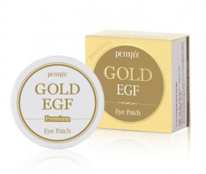 Petitfee Gold EGF Eye Spot Patch Płatki Pod Oczy