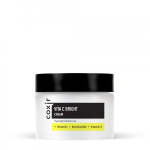 Coxir Vita C Bright Krem Witamina C 50 ml