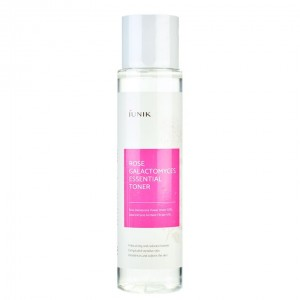 iUNIK Rose Galactomyces Essential Toner Tonik Do Twarzy