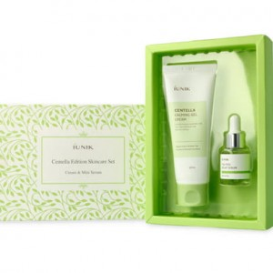 iUNIK Set Centella Edition Set Zestaw Krem Serum