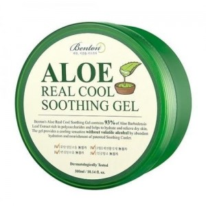 Benton Aloe Real Cool Soothing Gel Żel Aloesowy 300ml